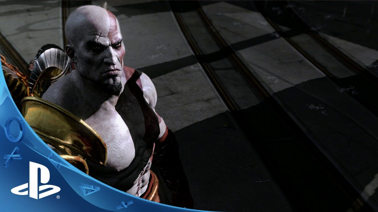 Bon Plan : God of War 3 HD Remastered à 19,9 euros