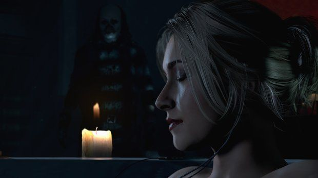 Bon Plan Black Friday : Until Dawn à 29,9 euros