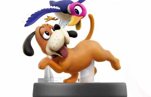 Bon Plan Black Friday : Duck Hunt Amiibo à 10,57 euros