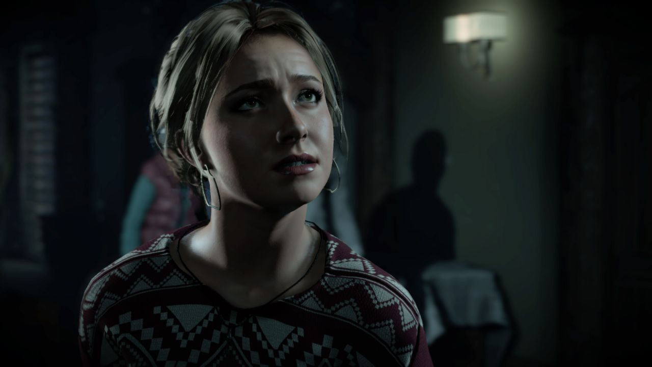 Bon Plan PS4 : Until Dawn à 21,95 euros (Amazon Tiers)