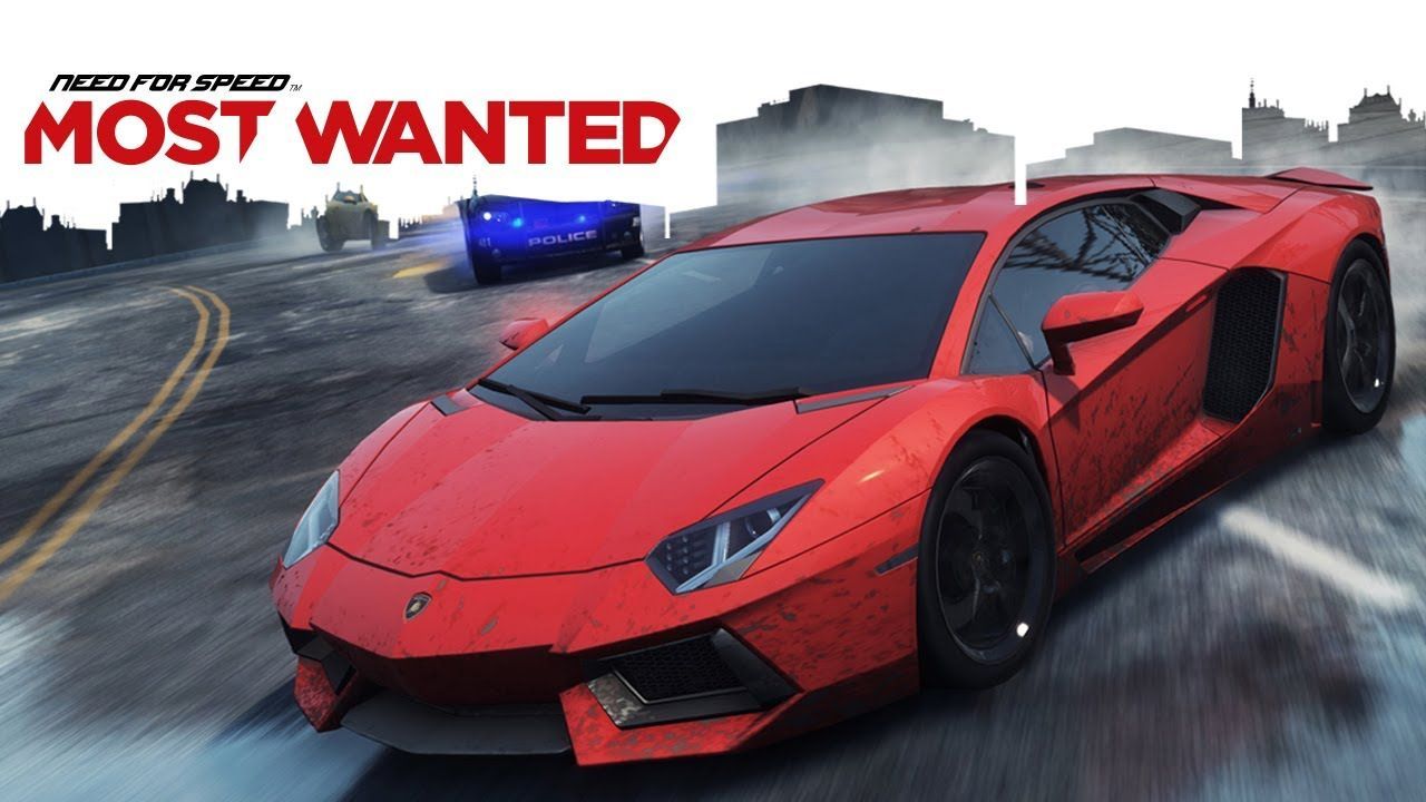 Need for Speed Most Wanted : Gratuit sur PC via Origin