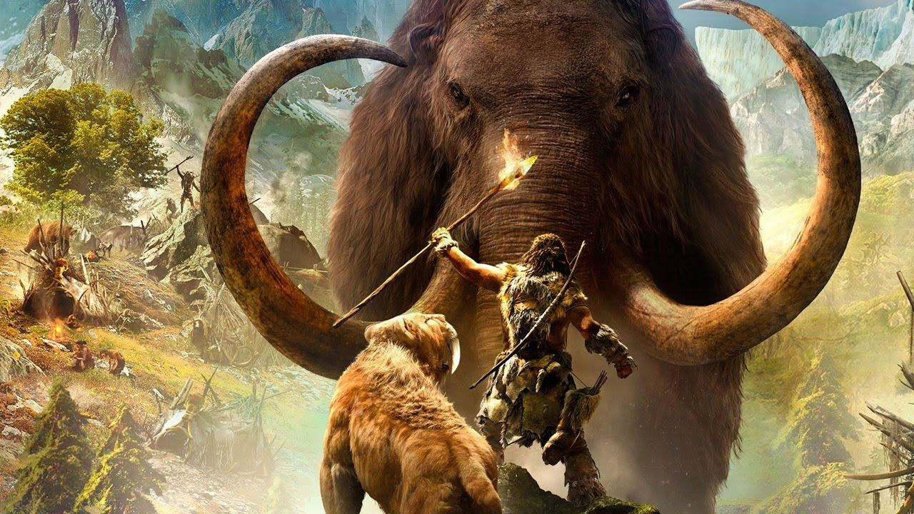 Bon Plan PC : Far Cry Primal à 30 euros !