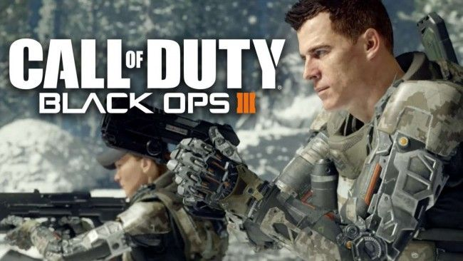 Bon Plan : COD Black Ops 3 en promotion sur Amazon