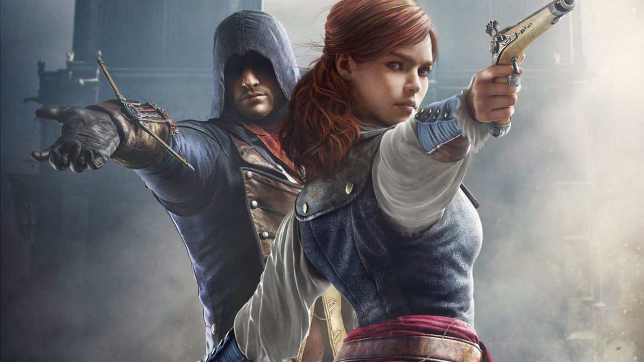 Bon Plan PS4 : Assassin's Creed Unity à 17,8 euros