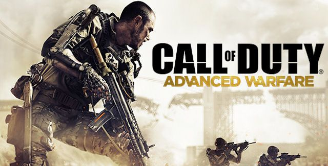 Bon Plan : COD Advanced Warfare - édition Day Zero à 16 euros