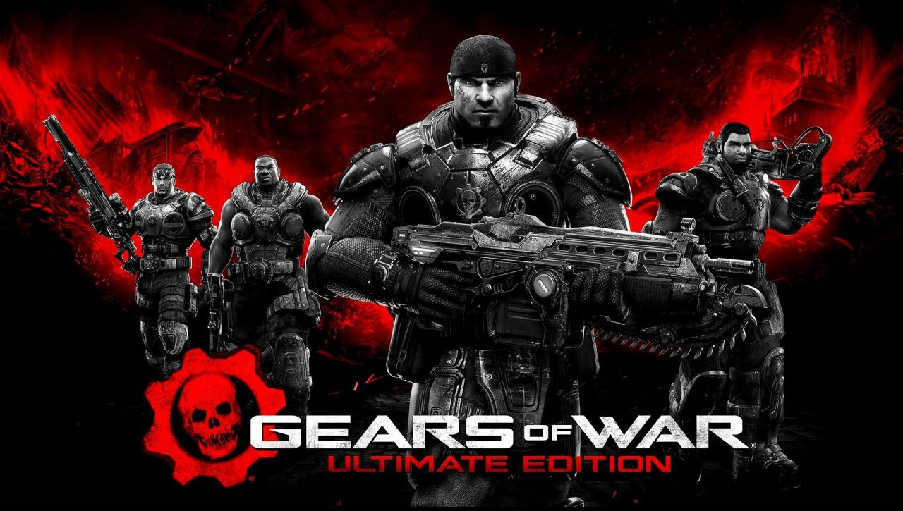 Bon Plan Xbox One : Gears of War Ultimate Edition à 22,9 euros