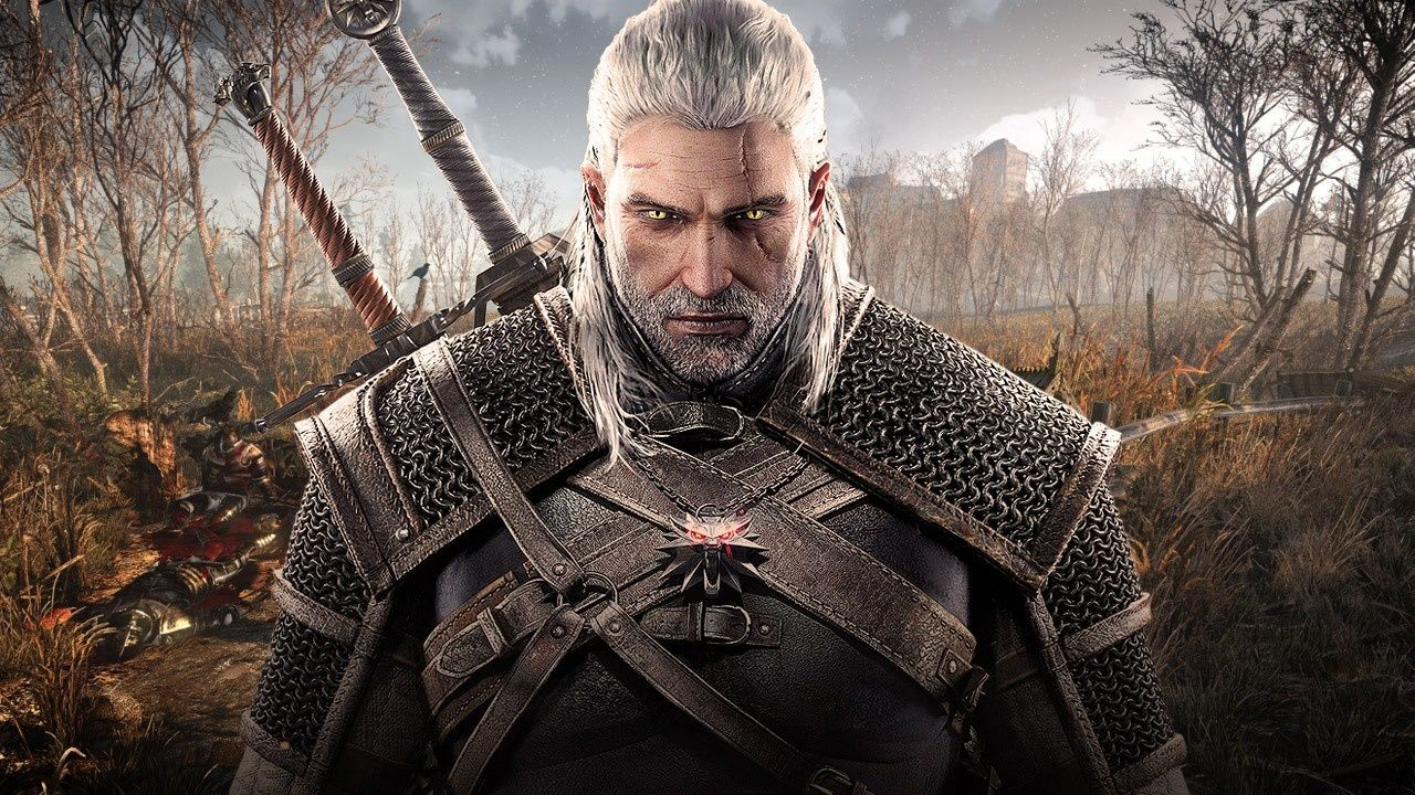 Bon Plan : The Witcher 3 à moins de 25 euros sur PS4, Xbox One