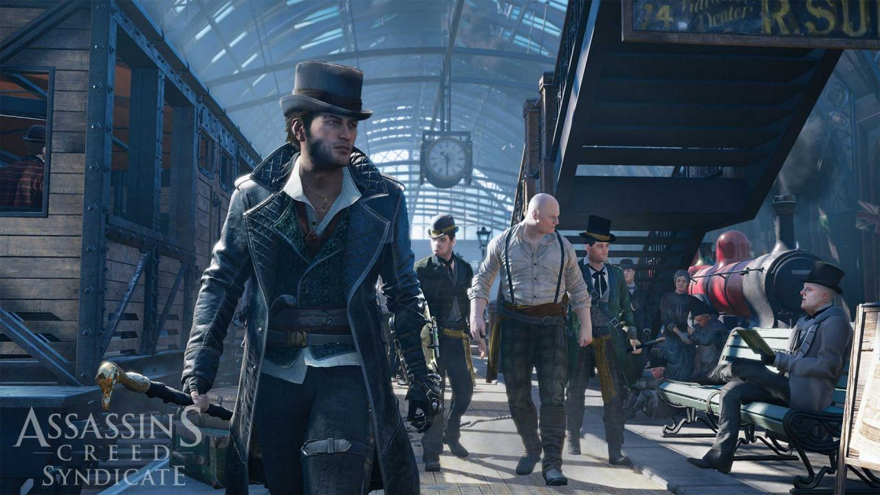 Bon Plan : Assassin's Creed Unity et Syndicate sur PS4/Xbox One