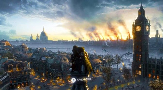Bon Plan : Assassin's Creed Syndicate Edition Spéciale à 18,39 euros