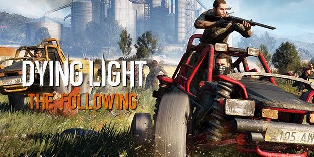 Bon Plan : Dying Light : The Following Enhanced Edition  à 25,45 euros