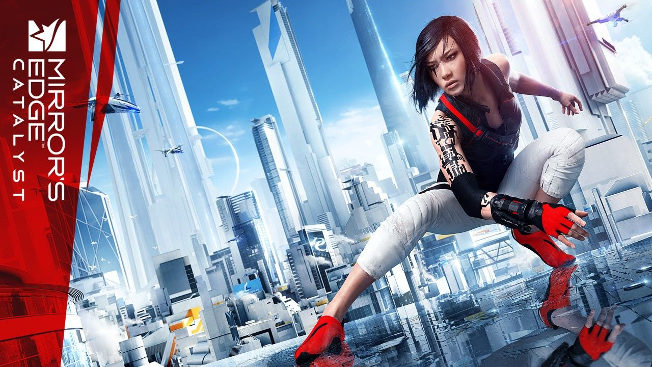 Bon Plan Amazon : Mirror's Edge Catalyst à 25,99 euros