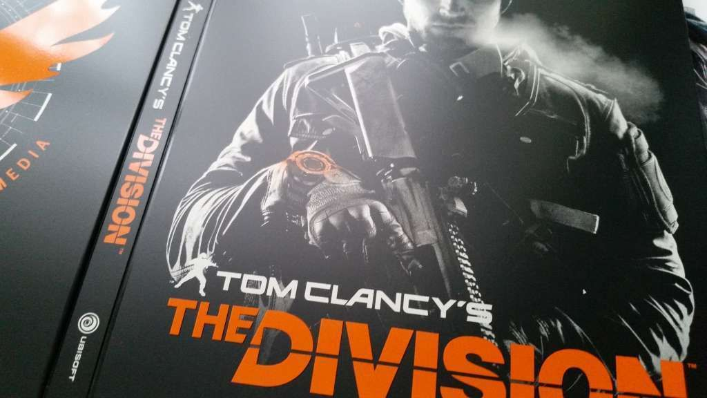 Bon Plan : The Division + Steelbook (PS4) à 28.97 euros