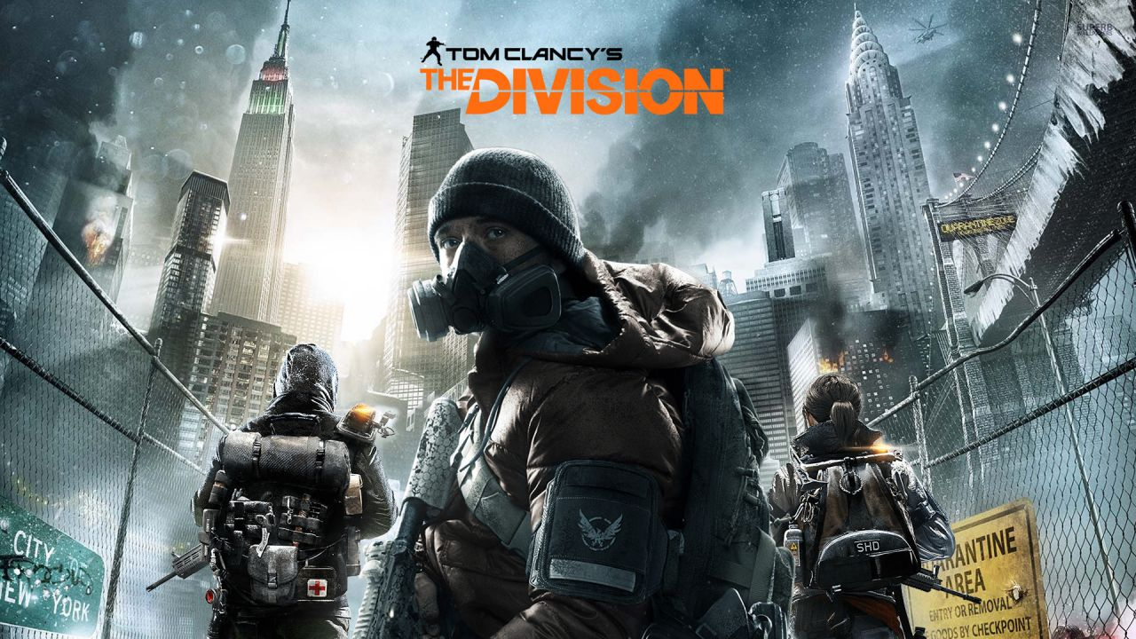 Bon Plan Xbox One : The Division à 19,46 euros