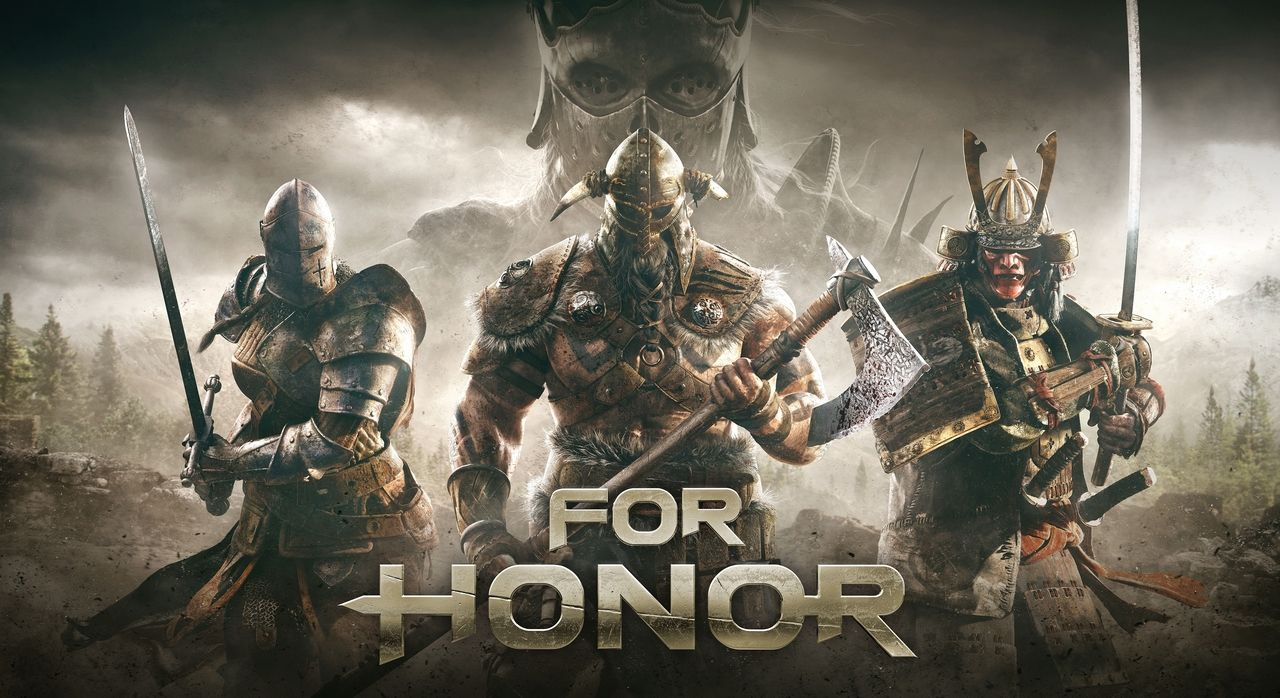 [Expiré] Bon Plan : For Honor sur PS4 à 32,5 euros (au lieu de 54,99...)