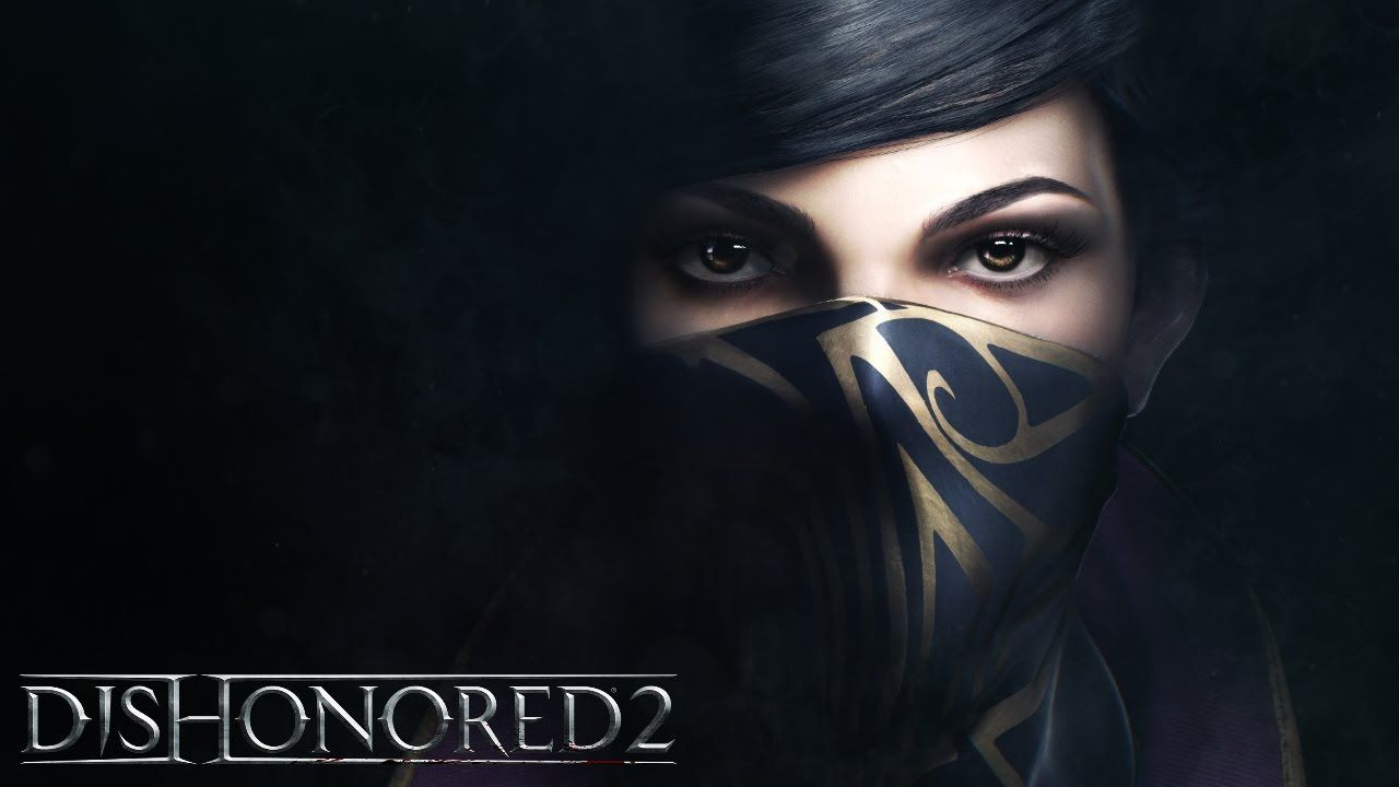Bon Plan : Dishonored 2 + Artbook à 14,99 euros (au lieu de 34,99...)