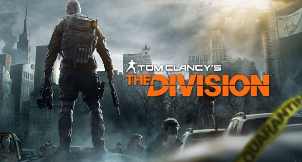 [Expiré] Bon Plan : The Division à 5,11 euros sur Amazon....