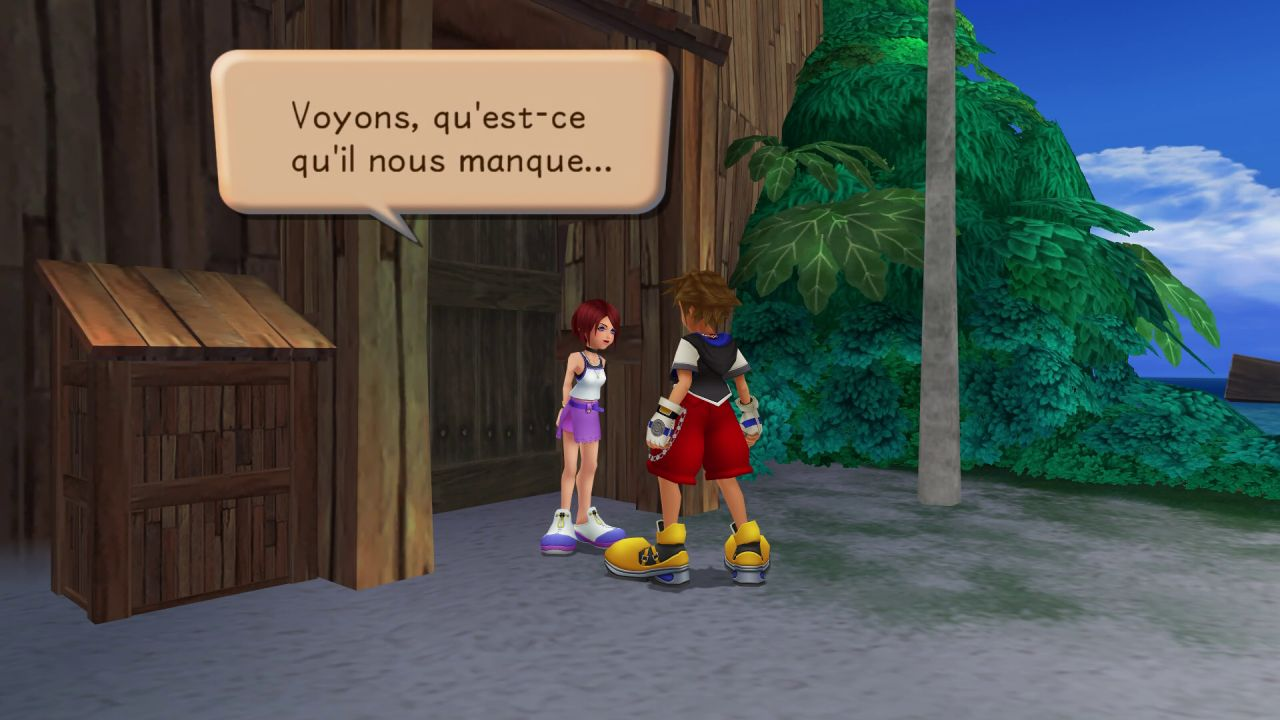 [Expiré] Bon Plan : Kingdom Hearts HD 1.5 + 2.5 Remix à 14,99 euros (au lieu de 44,99...)