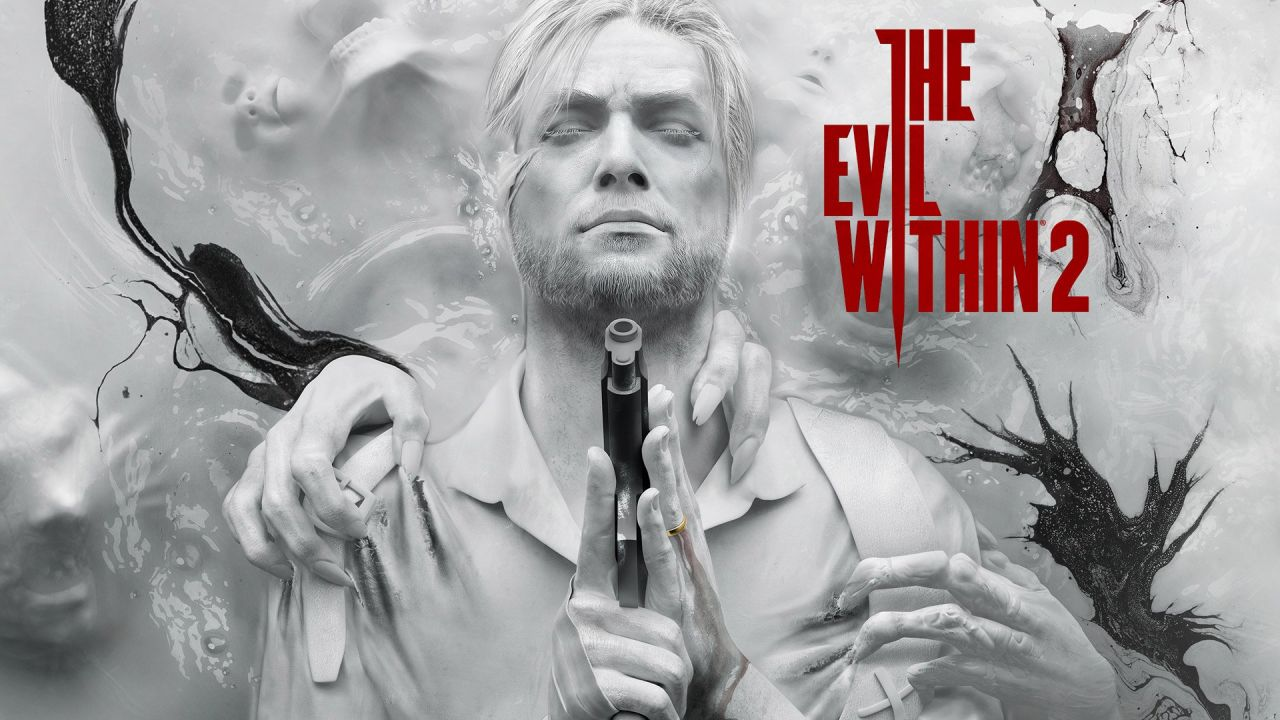 Bon Plan Noël : The Evil Within 2 à 22,99 euros (au lieu de 59,99...)