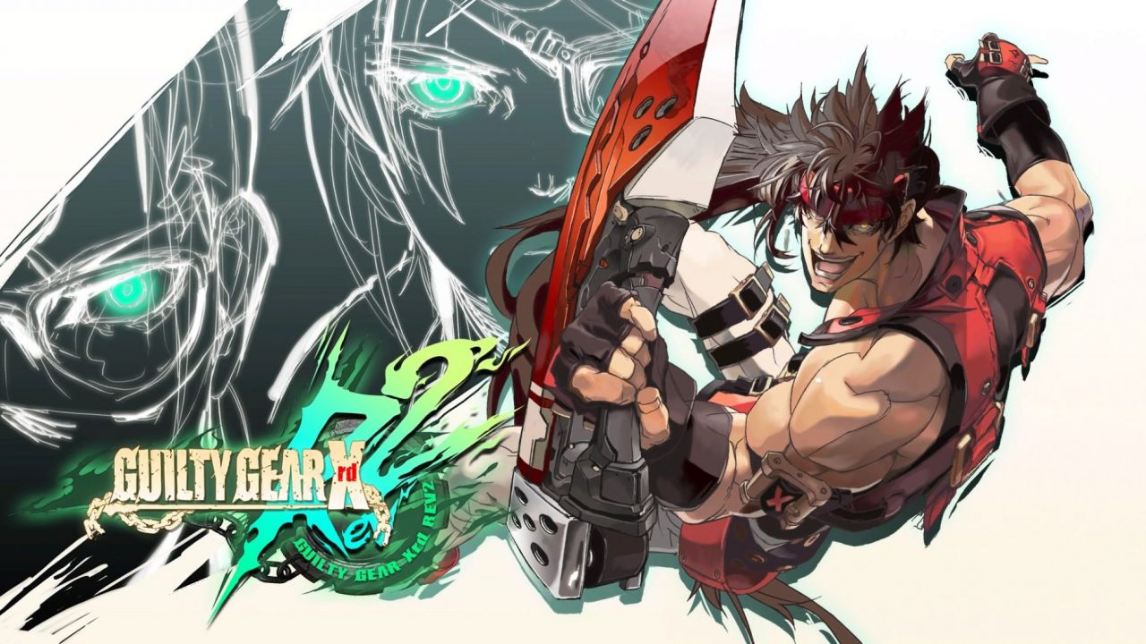 [Expiré] Bon plan : Guilty Gear XRD Rev 2 à 17,5 euros (au lieu de 34,99...)