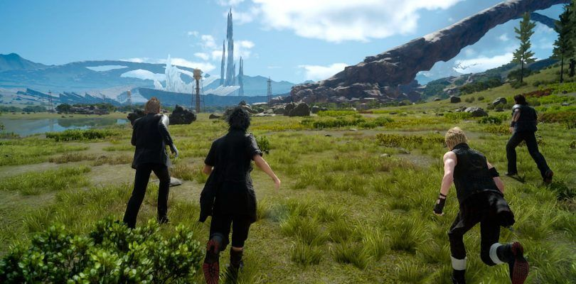 Bon Plan : Final Fantasy XV sur Xbox One à 14,99 euros