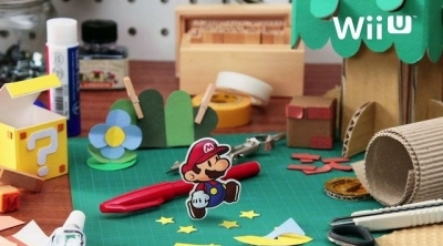 Bon Plan : Paper Mario Color Splash à 34,99 euros
