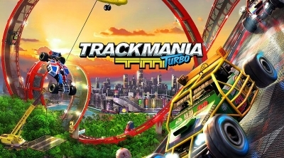 Black Friday FNAC : Trackmania Turbo sur PS4, Xbox One et PC à 17,99 euros