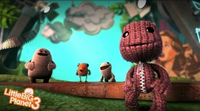 Bon Plan : Little Big Planet 3 à 14,99 euros sur PS4