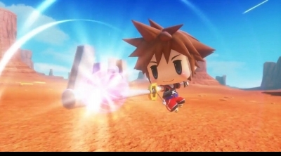 Bon Plan : World of Final Fantasy à 21,64 euros sur PS4