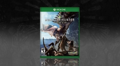 [Expiré] Bon plan Amazon : Monster Hunter World sur Xbox One à 46 euros (au lieu de 69,99...)