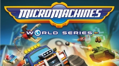 Bon Plan : Micro Machines World Series sur PS4 à 11,27 euros (au lieu de 29,99...)