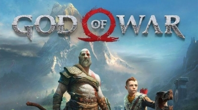 [Expiré] Bon Plan : God of War sur PS4 à 49,99 euros (au lieu de 69,99...)
