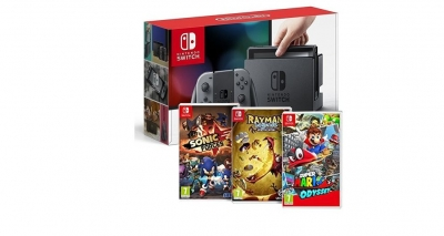 24-11-2017-black-friday-pack-nintendo-switch-super-mario-odyssey-sonic-forces-rayman-legends-359-euros