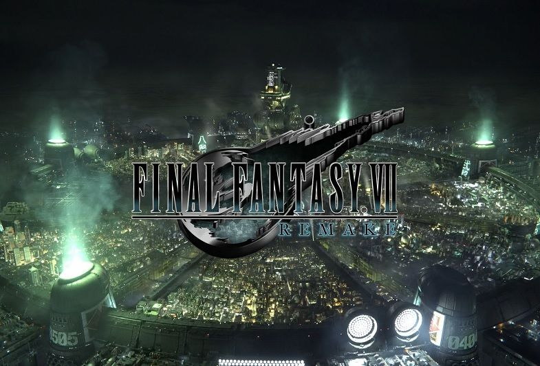 Final Fantasy VII Remake : On vous en parle !
