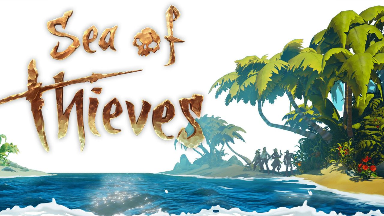 Preview : Sea of Thieves, des pirates qui subliment la Xbox One et l'univers des jeux PC !