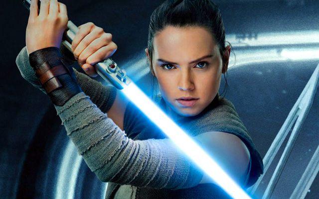 Star Wars Episode IX : Un nouveau teaser D23 avec une suprise énorme à la fin de la vidéo !