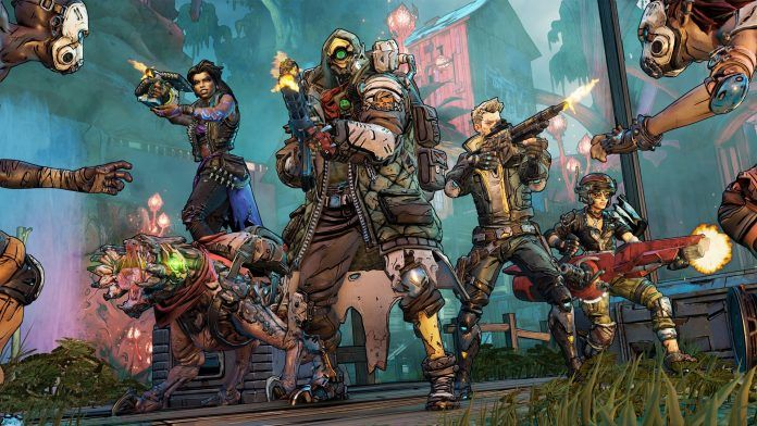 Borderlands : Eli Roth a la réalisation d'un film