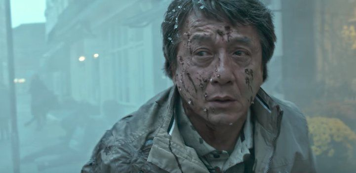 The Foreigner : Jackie Chan en pleine forme