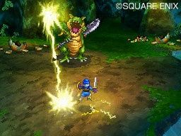 Dragon Quest VI : images inédites