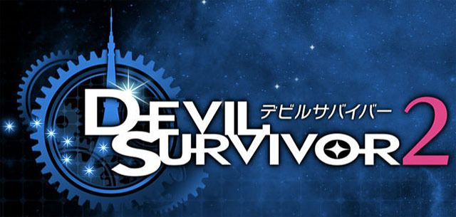 Devil Survivor 2 arrive aux USA