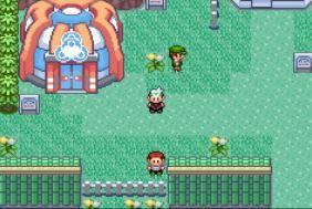 Pokemon Emeraude