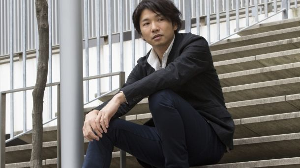 Interview : Fumito Ueda