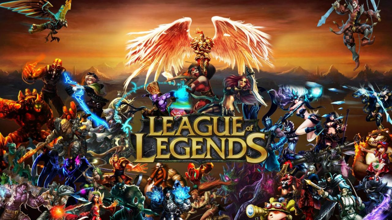 [TGS 2013] Interview de LDLC sur League of Legend.