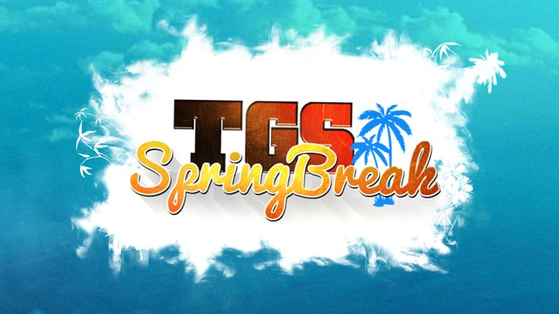 TGS Spring Break : Nos interviews de Guest Star !