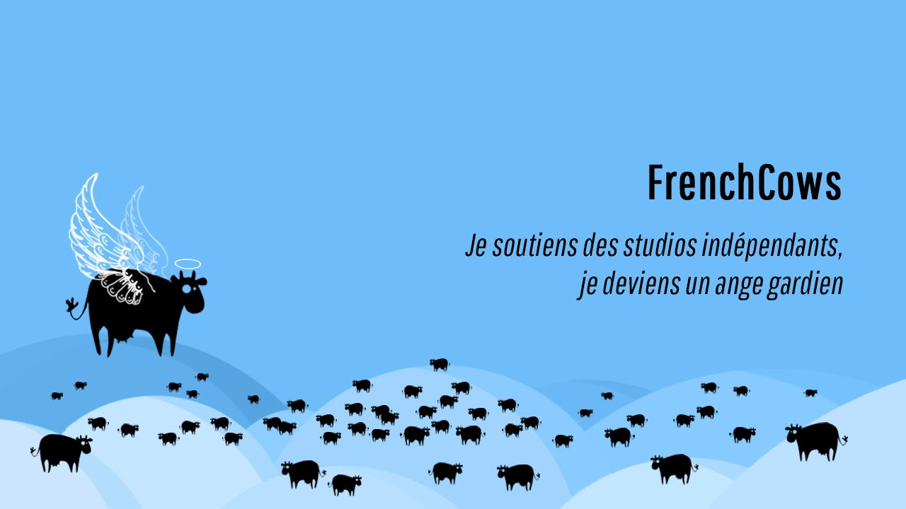 Animasia 2014 : Rencontre avec le collectif Frenchcows