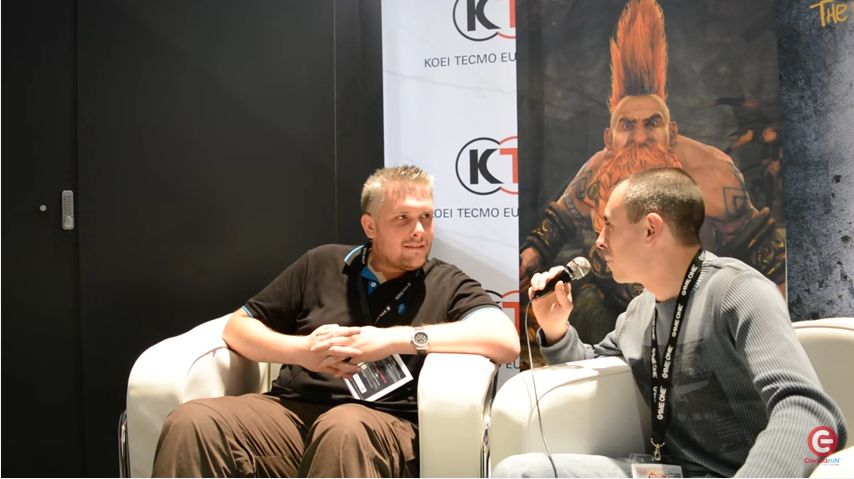 Total War Warhammer : Notre interview exclusive avec Richard Aldridge