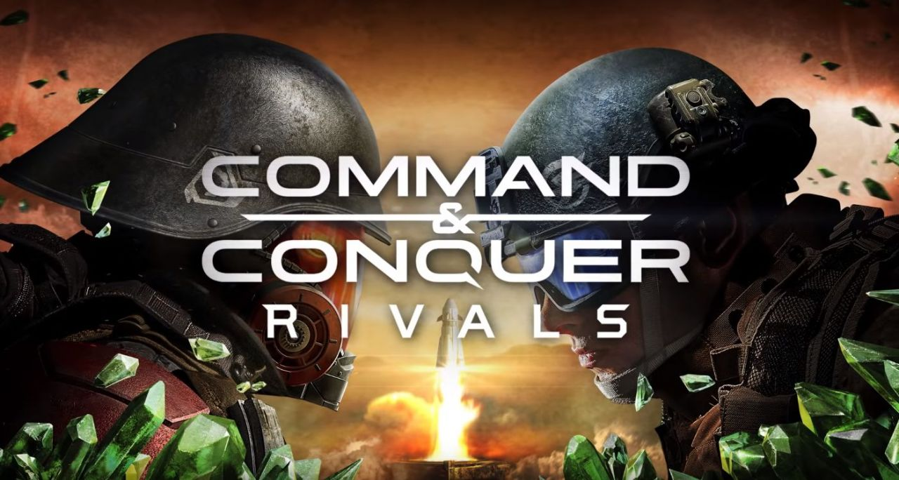 E3 2018 : EA annonce Command and conquer Rivals sur mobile