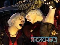Devil May Cry 4 : sur Iphone