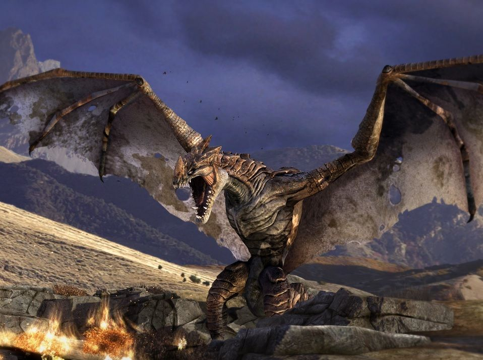 Infinity Blade 3 : Trailer et images !