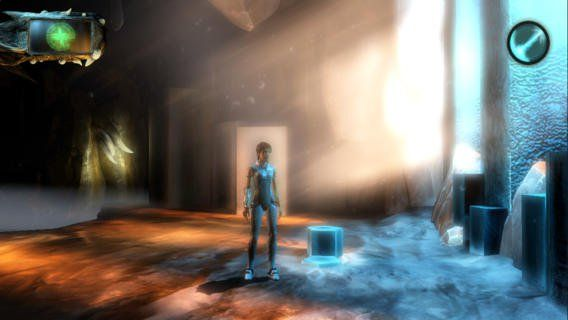 Abducted : Un Action/Survival-Horror sur iOS