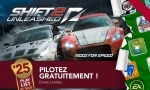 Need for Speed SHIFT 2 Unleashed : Gratuit !
